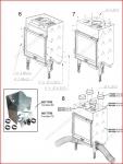 Focolare 60 - celolitinová konstrukce