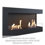 Biokrb Kratki DELTA 900 černý, levá/pravá varianta NOVINKA - HIT