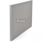 Izolační deska SKAMOTEC 225  rozměr 1000 x 610 mm, tl. 50 mm
