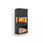JOTUL F 520 HIGH TOP NOVINKA