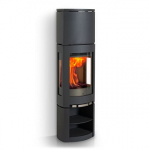 Jotul F 371 ADVANCE HIGH TOP BP, podstavec, nástavec