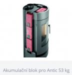 ANTIC antracit/černá NOVINKA